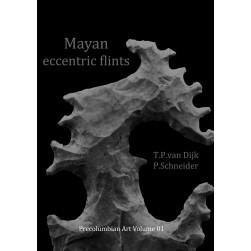 Mayan Eccentric Flints