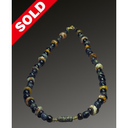 Egyptian - Roman Necklace
