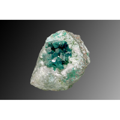 Dioptase Mineral