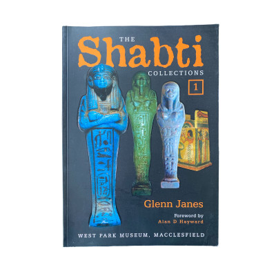 The Shabti Collections Volume 1