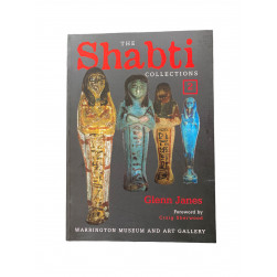 The Shabti Collections Volume 2
