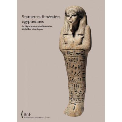Book- Statuettes funéraires égyptiennes