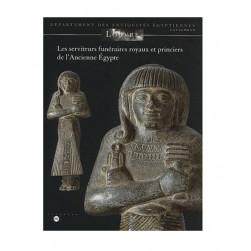 Book - Les serviteurs funéraires royaux et princiers de L'Ancienne Ëgypte