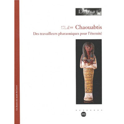 Book - Chaouabtis