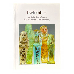 Book - Uschebti
