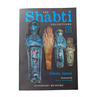 Book - The Shabti Collections Volume 4